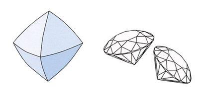 ツインダイヤモンド
