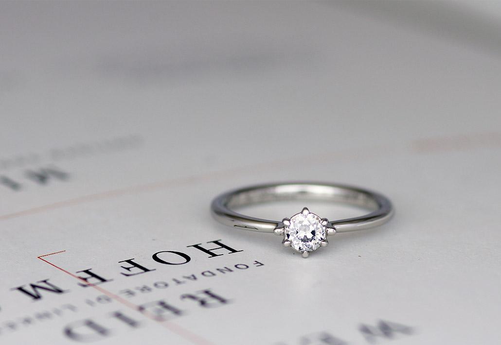 結婚 指輪 いらない