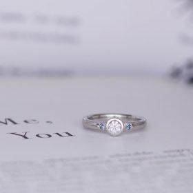 新潟で作る手作り指輪