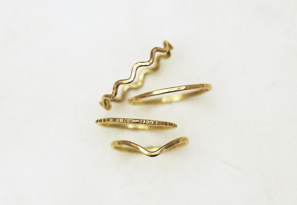2本で3万円以下の結婚指輪