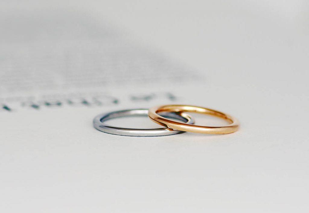 10万円以下で買える結婚指輪