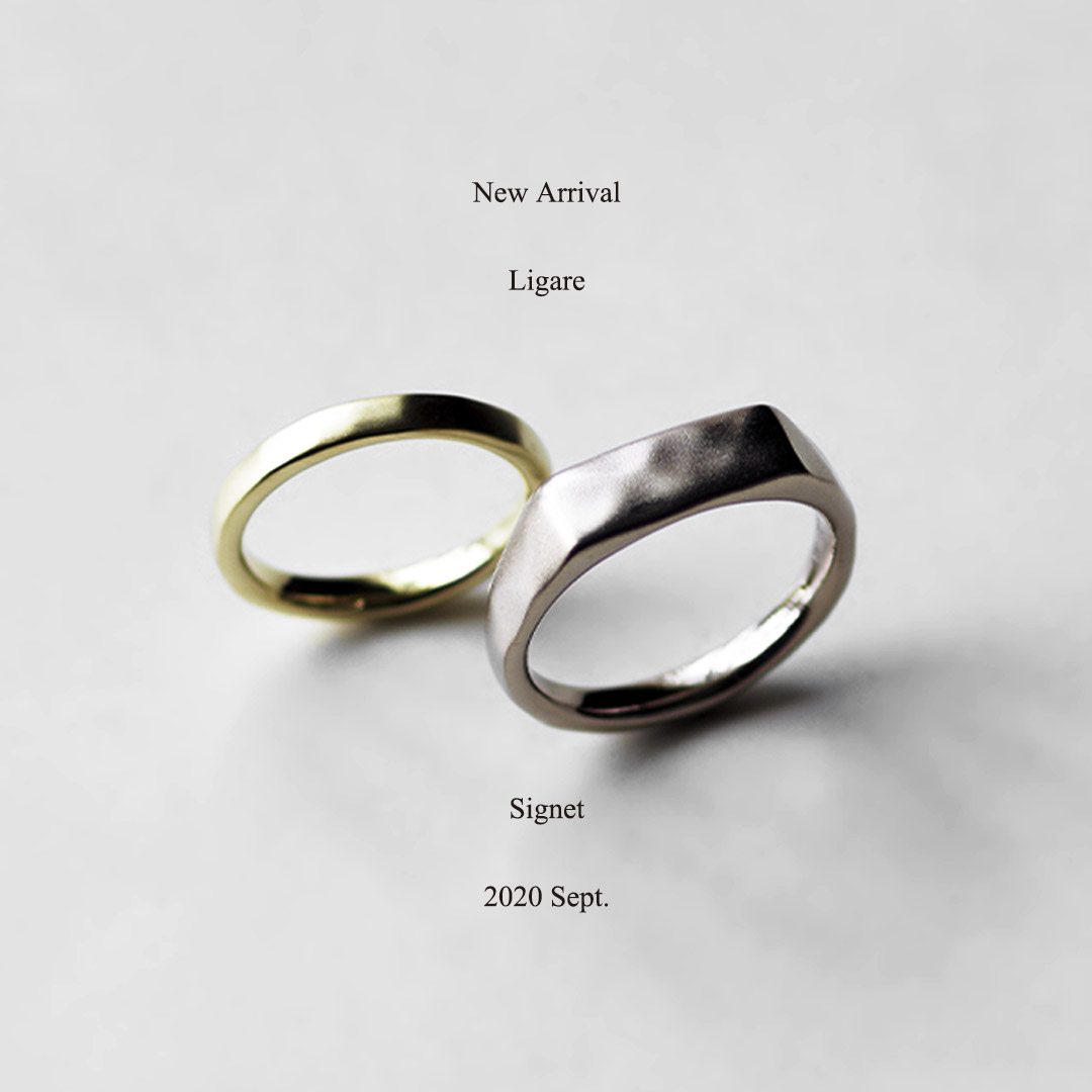 新潟結婚指輪新着