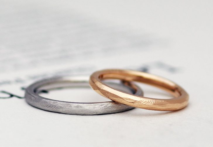 新潟の結婚指輪・婚約指輪