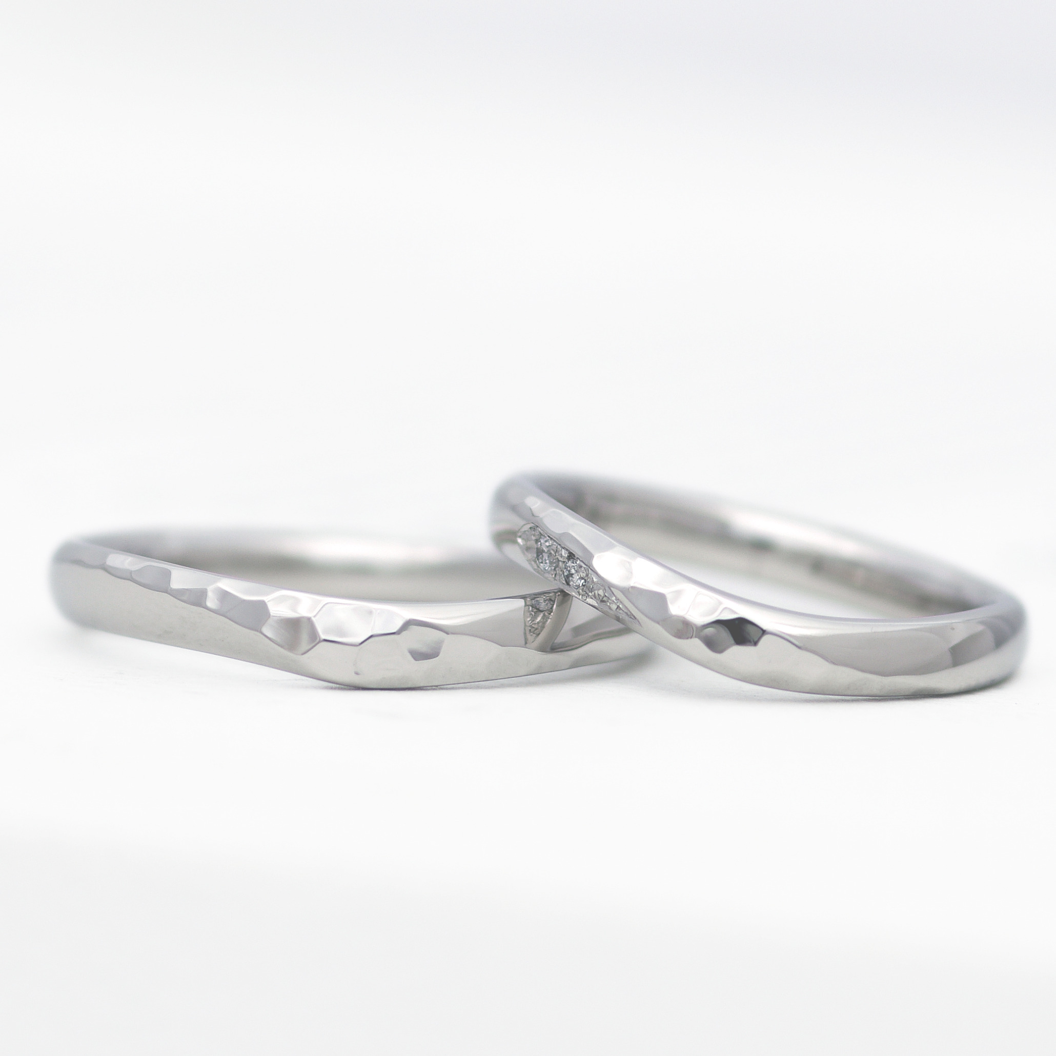 手作りWAXプレミアムコース/結婚指輪